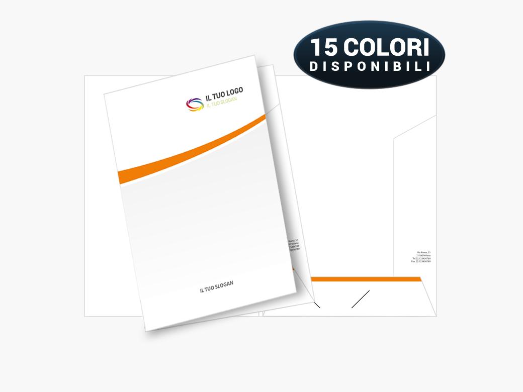 stampa folder