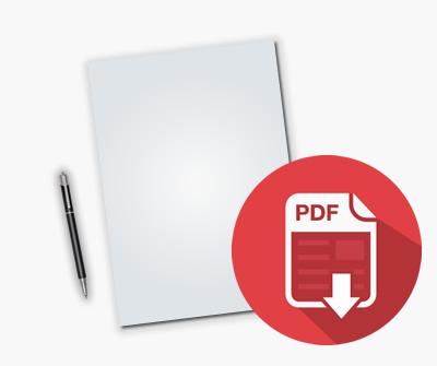 Block Notes A4 – Invia il tuo File