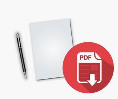 Block Notes A6 – Invia il tuo File